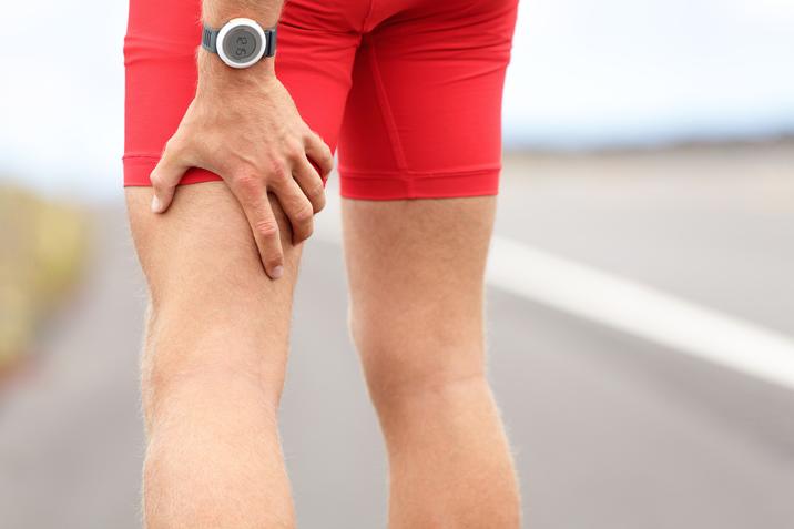 Runner's Injuries – Sciatica